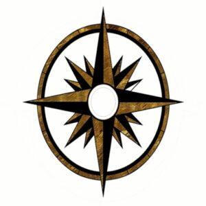 NE Compass